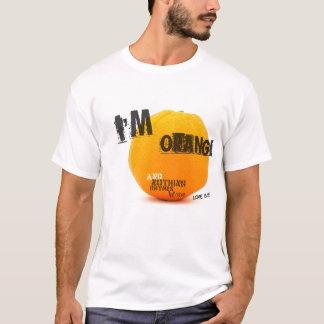 I'm Orange T-Shirt