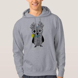 I'm Owl Hoodie