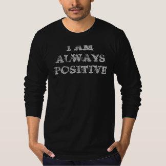 I'm Positive T-Shirt