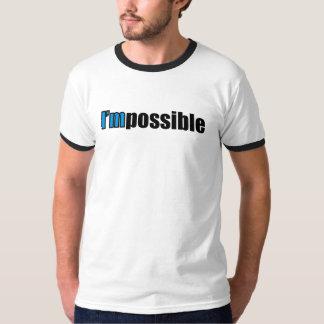I'm Possible Shirt (Blue)