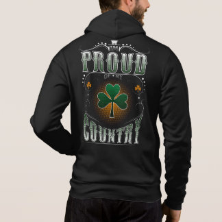 i'm proud of my country hoodie
