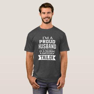 I'M PROUD TAILOR'S HUSBAND T-Shirt