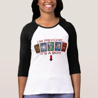 I'm Psychic - Boy Shirts