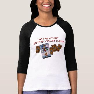 I'm Psychic Tee Shirt
