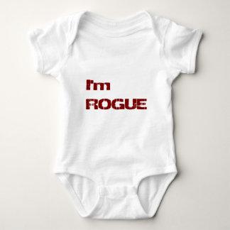 I'm ROGUE Baby Bodysuit