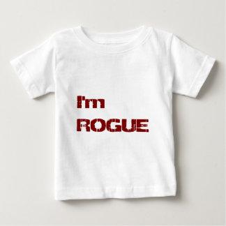 I'm ROGUE Baby T-Shirt