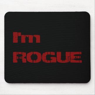 I'm ROGUE Mouse Pad