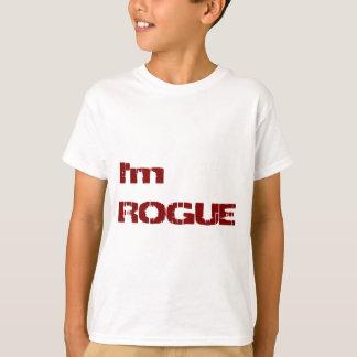 I'm ROGUE T-Shirt