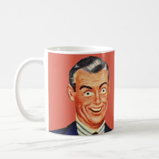 I'm smarter than you're. mug