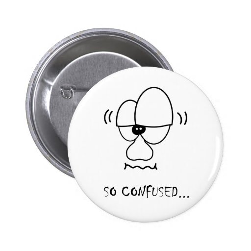 I'm so confused... pinback buttons