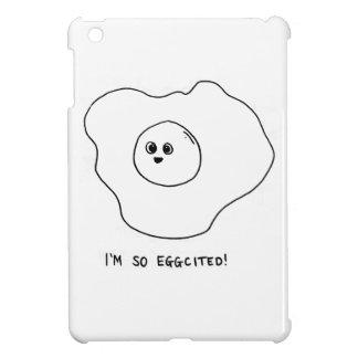 I'm So Eggcited iPad Mini Cases