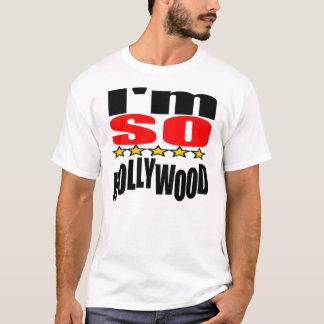 IM SO HOLLYWOOD (MyPrymate) T-Shirt