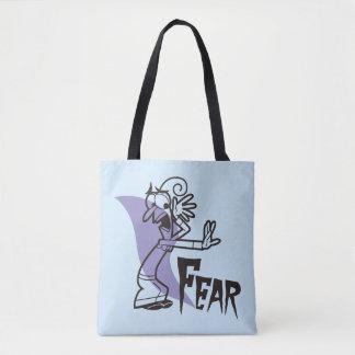 I'm so Jumpy! Tote Bag
