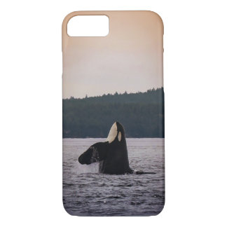 I'm spying on you wild Jpod Killer Whale iPhone ca iPhone 7 Case