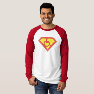 I'm Super Handi T-Shirt