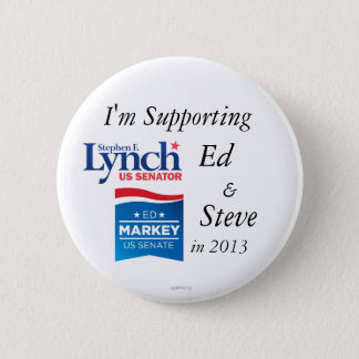 I'm Supporting Ed & Steve 2013 pin