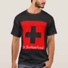 I'm Switzerland T-Shirt