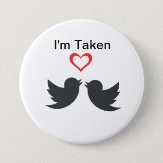 I'm taken button