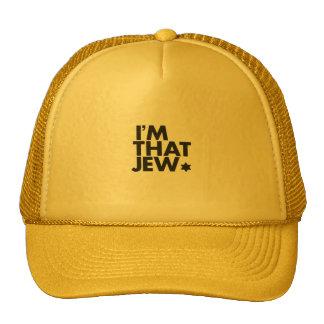 I'm That Jew Hat