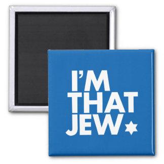 I'm That Jew Magnet