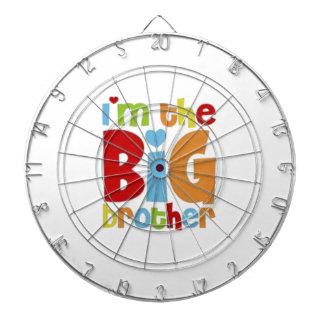 IM THE BIG BROTHER DARTBOARD