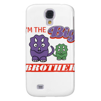 I'm the Big Brother designs