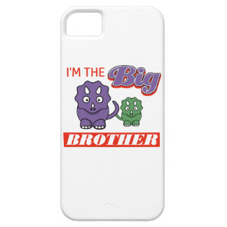 I'm the Big Brother designs Case For The iPhone 5