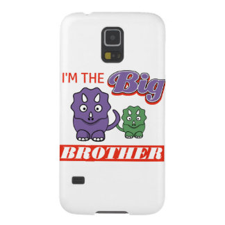 I'm the Big Brother designs Galaxy S5 Case