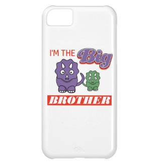 I'm the Big Brother designs iPhone 5C Cover