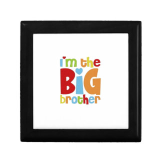 IM THE BIG BROTHER GIFT BOX