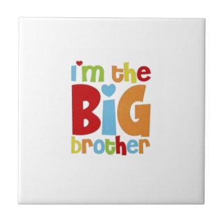IM THE BIG BROTHER TILE