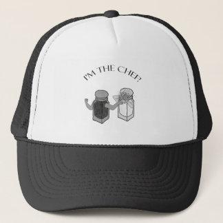 I'm The Chef Trucker Hat