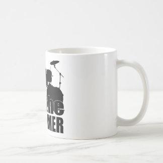 I'm the Drummer Coffee Mug