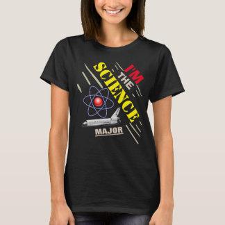 I'm the Science Major T-Shirt