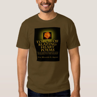 I'm the volcano shirt