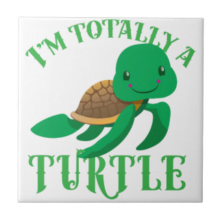 im totally a turtle tiles