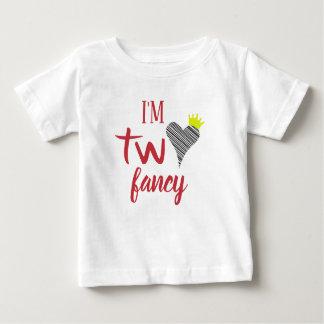 I'm Two Fancy Shirt