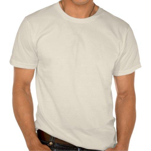 Im un végétarien d'occasion - T-shirt organique dr