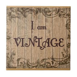 I'm Vintage Tile