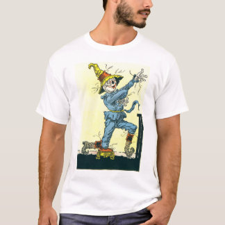 I'm with Scraps T-Shirt