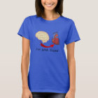 Im With Stupid Heart and Brain T-shirt
