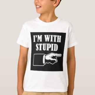 Im-With-Stupid T-Shirt
