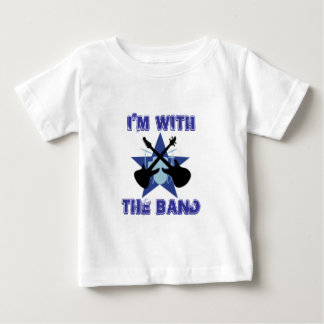 """I'm withThe Band"" T-Shirt"