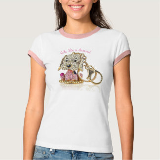I'm your diamond girl T-Shirt