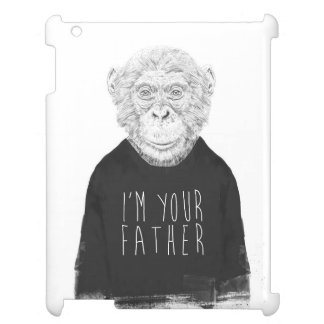 I'm your father iPad cases