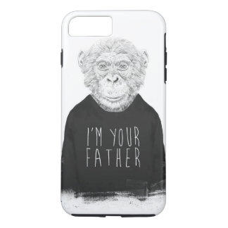 I'm your father iPhone 8 plus/7 plus case