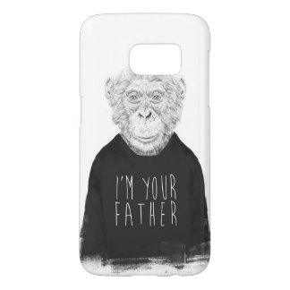 I'm your father samsung galaxy s7 case