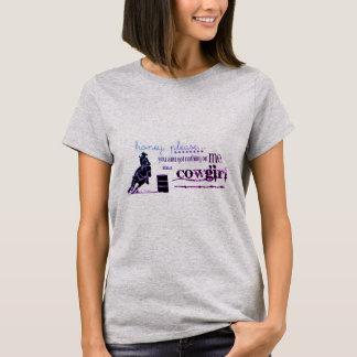 Ima Cowgirl T-Shirt