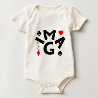 I'ma G! Baby Bodysuit