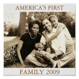 image0-6,  FAMILY 2009, AMERICA'S FIRST Poster